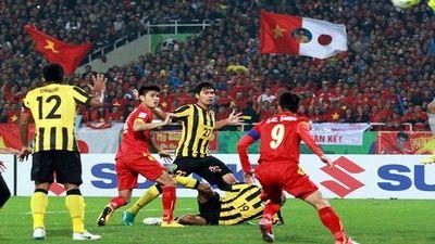 Nhìn thấy gì qua những lần Việt Nam 'ôm hận' trước Malaysia?