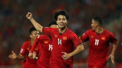 Chung kết AFF Cup 2018: Tuyển Việt Nam tiếp tục mặc áo đỏ từng thắng Malaysia ở vòng bảng