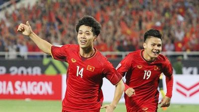 Chung kết AFF Cup 2018: Tuyển Việt Nam vượt trội hơn Malaysia cả quá khứ và hiện tại