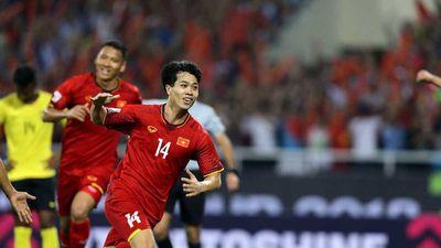 Malaysia bất ngờ lộ bài trước đại chiến với đội tuyển Việt Nam