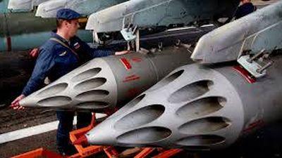 Israel nói Nga triển khai lá chắn tên lửa ở Đông Syria