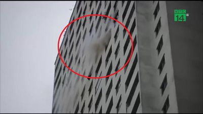 Người đàn ông tự thiêu trên tầng 31 chung cư Linh Đàm: Do giận vợ