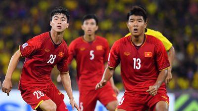 Tuyển Việt Nam được hứa thưởng gần 2 tỷ đồng sau trận hòa Malaysia