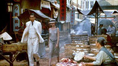 Italy, Nhật Bản cổ kính qua những thước phim xưa cũ