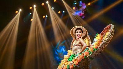 'Bánh mì' của Hoa hậu H'Hen Niê liên tục xuất hiện trên báo Mỹ