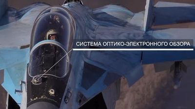MiG-35 đẹp mê mị trong biên chế Không quân Nga