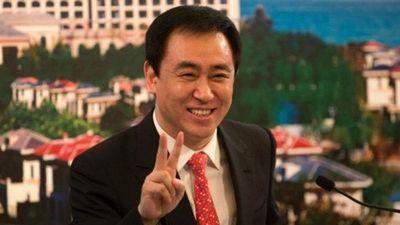 Ai đã vượt mặt Jack Ma, trở thành tỷ phú giàu nhất Trung Quốc?