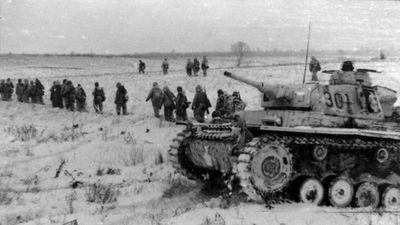 Ngày này năm xưa: Chiến dịch Bão táp Mùa Đông thảm bại của Đức