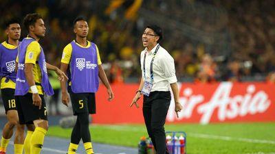 HLV Malaysia quyết phá giấc mơ 10 năm của tuyển Việt Nam