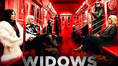 'Ocean's 8', 'Widows' và thời đại của những nữ siêu trộm trên màn ảnh rộng