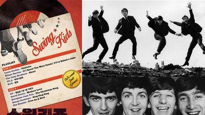 'Swing Kids' tự hào là bộ phim Hàn Quốc đầu tiên trong lịch sử được sử dụng bài hát của nhóm huyền thoại The Beatles làm OST
