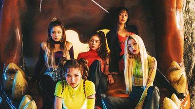 Tin được không, Red Velvet đã suýt đạt 'Hat-trick' trên đấu trường Billboard chỉ với mini album thứ 5