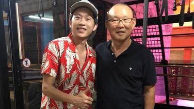 Hoài Linh, nhạc sĩ Nguyễn Văn Chung hết lời khen ngợi tài năng của Quang Hải