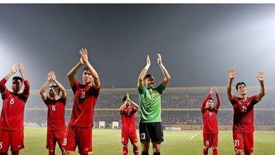 Đội tuyển Việt Nam sẽ vô địch AFF Cup trong trường hợp nào?