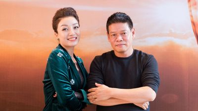 Phạm Thu Hà thấy thử thách lớn khi hát nhạc Võ Thiện Thanh