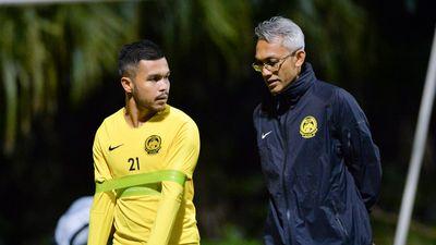 Malaysia có thể mất hậu vệ trụ cột trước khi đối đầu Việt Nam