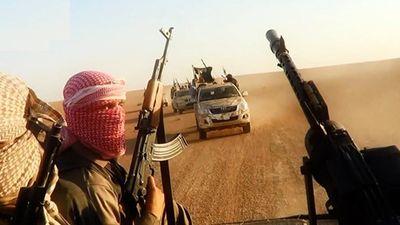Tuyệt vọng, IS 'điên cuồng' tấn công liều chết để giữ thành trì Hajin