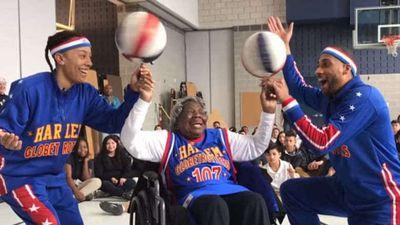 'Bà ngoại Virginia' 109 tuổi vẫn ăn mừng lễ hội