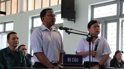 Vụ buôn lậu xăng dầu ở Bình Thuận: Thuyền trưởng người Philippines không nhận tội