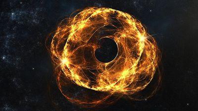 Khoa học cảnh báo hố đen siêu khổng lồ có thể 'nuốt chửng' Trái Đất