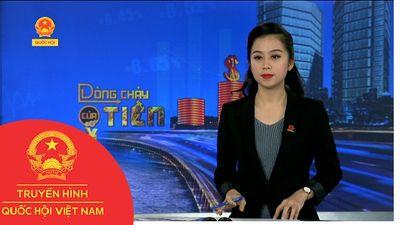 BẢN TIN DÒNG CHẢY CỦA TIỀN TRƯA NGÀY 13/12/2018