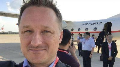Thêm một công dân Canada 'mất tích' tại Trung Quốc