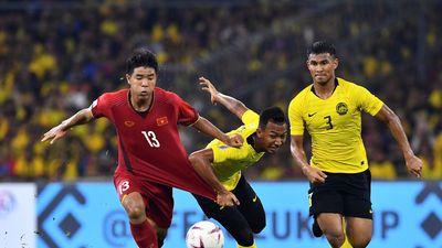 HLV Tan Cheng Hoe: 'Malaysia sẽ tung ra sân 11 cầu thủ tốt nhất'