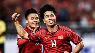 Thành tích đối đầu tại Mỹ Đình ủng hộ Việt Nam trước Malaysia