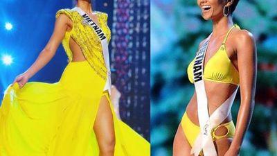 Dẫu bị HH Mỹ dè bỉu, H'Hen Niê vẫn được dự đoán Top10 Hoa hậu Hoàn vũ?