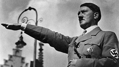 Tuyên bố cực sốc: Hitler còn sống sau Thế chiến 2?