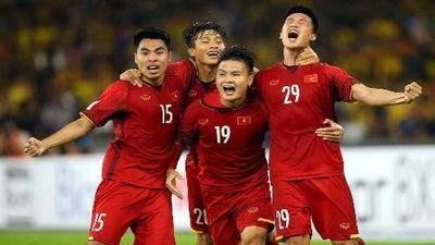 Yếu tố lịch sử giúp đội tuyển Việt Nam tự tin ở trận chung kết