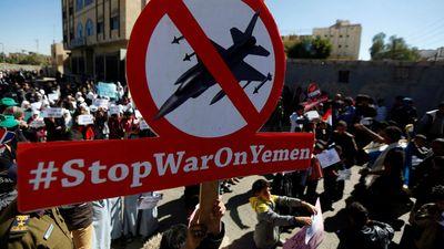 Thượng viện Mỹ lên án thái tử Ả Rập Xê Út về vụ sát hại nhà báo