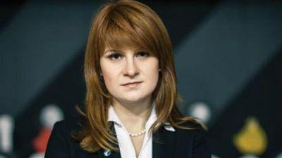 Nữ 'gián điệp Nga' tại Mỹ chính thức nhận tội
