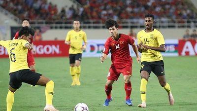 Malaysia tung dàn cầu thủ mạnh nhất tại chung kết lượt về