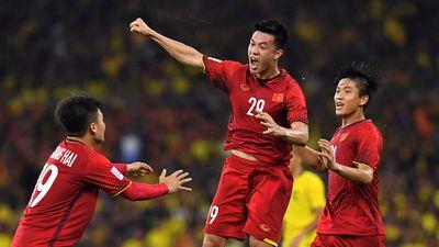 Đài SBS tung trailer cảm xúc giới thiệu trận chung kết lượt về AFF Cup