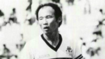 Lộ diện những bức ảnh thời trẻ của HLV Park Hang-seo