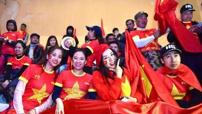 'Đội tuyển Việt Nam sẽ chiến thắng và đoạt chức vô địch'