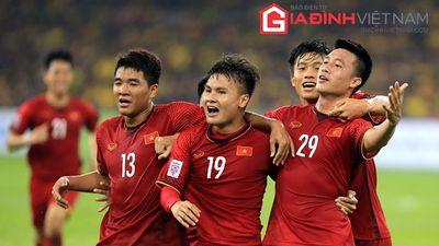 Chung kết AFF Cup Việt Nam vs Malaysia: Trận đại chiến cuối cùng giành ngôi vương