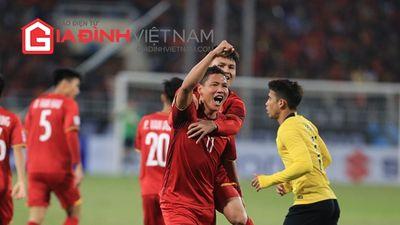 Clip: Xem lại những tình huống đáng nhớ trận chung kết AFF Cup Việt Nam 1 - 0 Malaysia