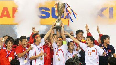 Những nhà vô địch AFF Cup 2008 tin tuyển Việt Nam lên ngôi vương sau 10 năm