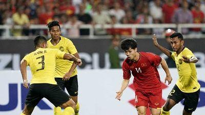 Trực tiếp bóng đá chung kết Việt Nam- Malaysia: Chờ đợi nhà vô địch