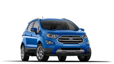 Tìm hiểu quá trình sản xuất Ford EcoSport ở Việt Nam