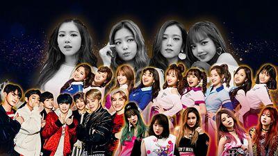 Kpop 2019: Chào đón thế hệ đàn em BTS - TWICE - BlackPink - EXID đồng loạt ra mắt, ai sẽ là thủ lĩnh thế hệ mới?