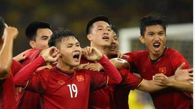 Đội hình tiêu biểu AFF Cup 2018: Việt Nam áp đảo với 4 cái tên