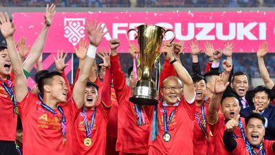 'Đội tuyển Việt Nam sẽ còn chơi tốt trong 4 năm tới'
