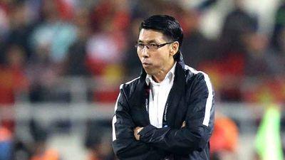 HLV Malaysia chưa rõ tương lai sau thất bại ở chung kết AFF Cup
