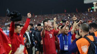 Tuyển Việt Nam vô địch AFF Cup: Về nhì là có lỗi!