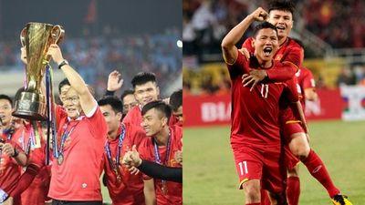 Khán giả Hàn Quốc nói gì về 'Người truyền lửa' Park Hang Seo và chiến thắng lịch sử của đội tuyển Việt Nam tại AFF Cup 2018?