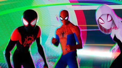 Phim Người Nhện về thế giới sau khi Peter Parker bị sát hại thắng lớn