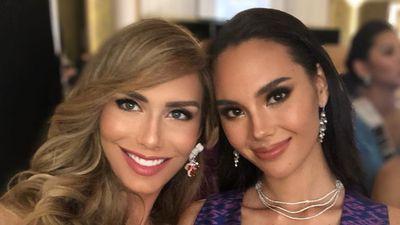 Dù không có danh hiệu nhưng thí sinh chuyển giới đã là người chiến thắng tại Miss Universe